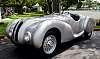 1937 BMW 328 Roadster - An Art Deco Classic