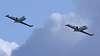 Learjet formation