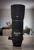 Rare: Sigma 180mm F3.5 EX Macro for Pentax- Excellent Condition
