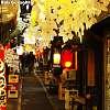 Omoide Yokocho - Memory Lane