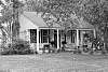 Cottage Circa 1860 a typical middle class Southern Home