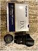 Nikon: Sigma 50-150 2.8 HSM, 300 f/4 AF-D, 85 f/1.8 AF-D, 35 f/1.8G, 105 f/2.5, D90
