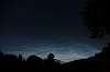 Noctilucent Clouds over Europe