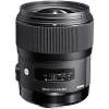 Sigma 35mm F1.4 - only $599 + free dock!