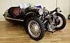 1937 Morgan Barrel Back Three Wheeler