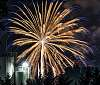 Distant Fireworks
