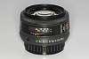 smc Pentax-F 50mm F1.4