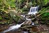 Waterfalls of Ricketts Glen State Park