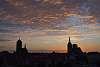 PixelShift Sunset