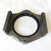 Cokin Square filter holder with 52mm ring