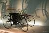 First Mercedes-Benz ...
