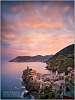 Sunrise in Vernazza, Cinque Terre
