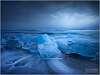 Blue Ice, Iceland