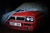 Sleeping beauty - Lancia Delta HF Integrale Evo I