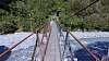 The bridge to Robert's Point