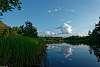 Cloudscape Reflections!!