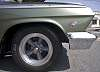 1962 Chevrolet Impala SS409
