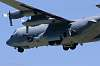 4th Special Operations Squadron AC-130U Spooky Business Side Short Final to 34L @ JAN