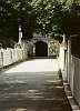 Woodland Park Path on Film