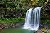 Welsh waterfalls