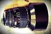 Lens Porn - A* 85 f1.4