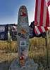Tanker 130 Cannon Fire Crash Memorial