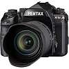 Pentax K-1 II: $100 off and Free Grip!