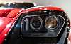Talking about 100th anniversary: 2006 Ford GT [100th Anniversary Edition] Headlights