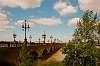 Garonne River Bridge