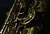 Saxophone Been Bari Bari Good to Me