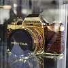 Pentax LX Gold Edition