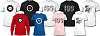 10% off All Pentax Forums T-shirts through 12/31!
