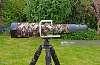 Sigma 800mm f5.6 in Pentax mount
