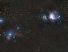 Orion Widefield with the Pentax K1