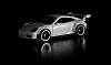 Macro Musing with a Micro Porsche