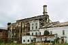 Old abandoned sugar mill *FILM*