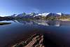 Lac Noir, Massif des Écrins (French Alps)