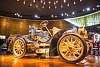 Mercedes-Benz Museum • Stuttgart