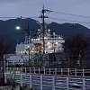 Japanese Coast Guard at Maizuru