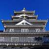 Okayama Castle and Koraku-en