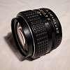 SMC Pentax  50mm f 1.2 For Sale