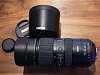 Pentax D FA 150-450mm f/4.5-5.6 DC AW Lens