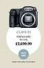 Ricoh Pentax promo for France ... 2,000€ retail price drop for 645Z