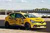 Renault Clio Cup at Circuito del Jarama 2018