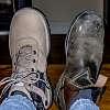 Weekly Challenge #495- Foot gear/Footwear- WINNERS