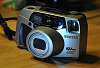 Pentax IQ Zoom 200 P&S Camera