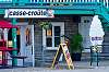 """Casse-croûte"" in Quebec City, Pentax 645Z + 67 M* 300 mm f/4 @ f/8."