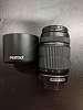 Pentax HD DA 16-85mm Lens