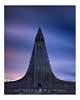 Two iconic Icelandic cityscapes +1