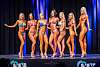 Australian Women's Natural Body Sculpting Competition 2018